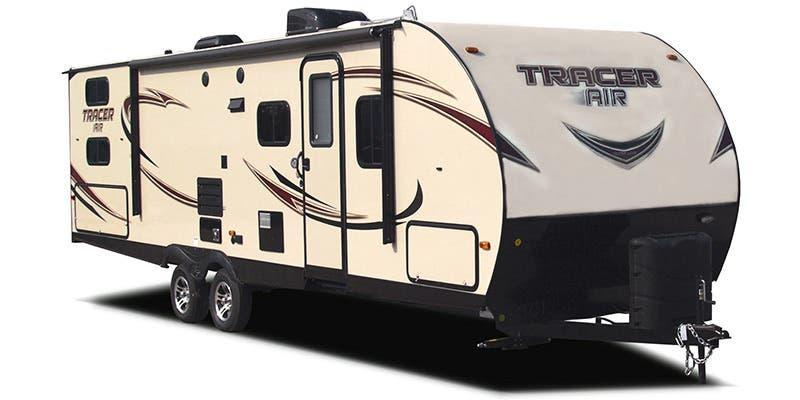 2017 Forest River, Inc. TRACER 275AIR