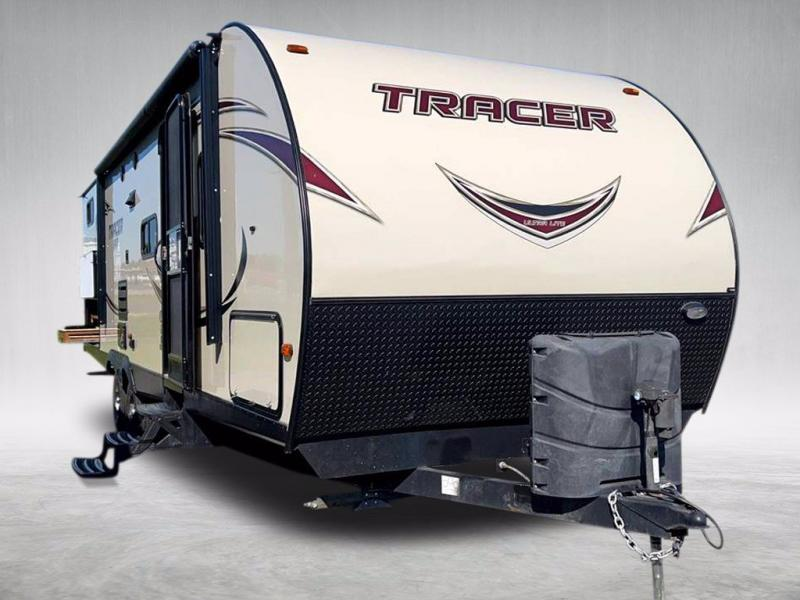 2017 Forest River TRACER 275AIR