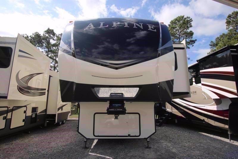 2020 Keystone RV ALPINE 3851RD