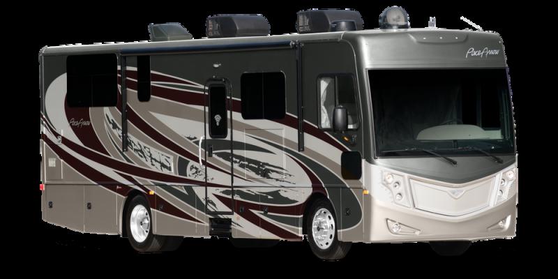2022 Fleetwood RV PACE ARROW 33D