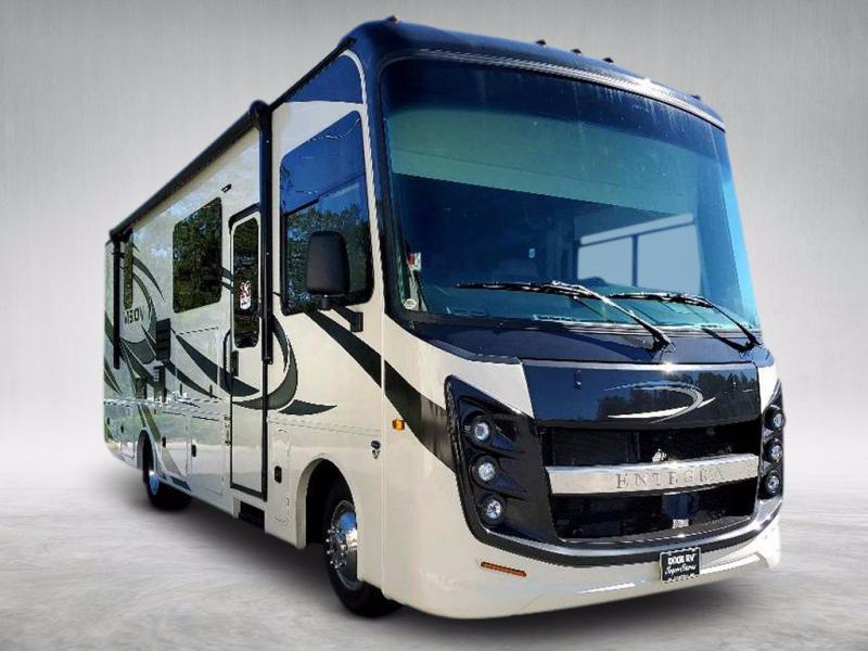 2021 Entegra Coach VISION 27A