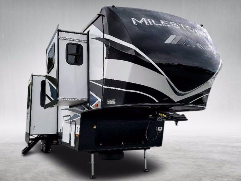 2021 Heartland RV MILESTONE 370FLMB