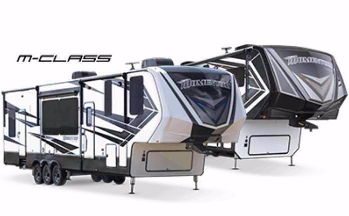 2021 Grand Design RV MOMENTUM 351M-R