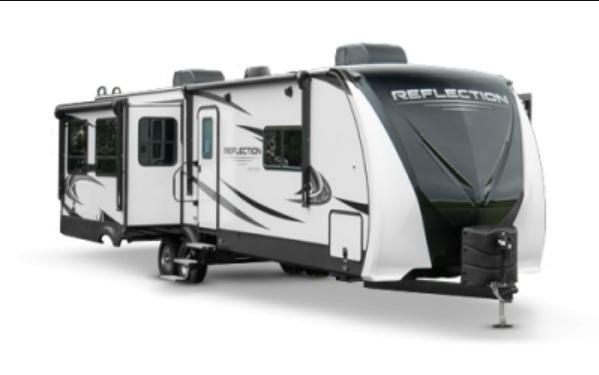 2021 Grand Design RV REFLECTION 312BHTS