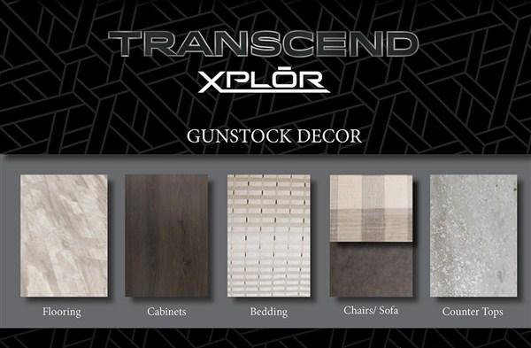 2021 Grand Design RV TRANSCEND 245RL