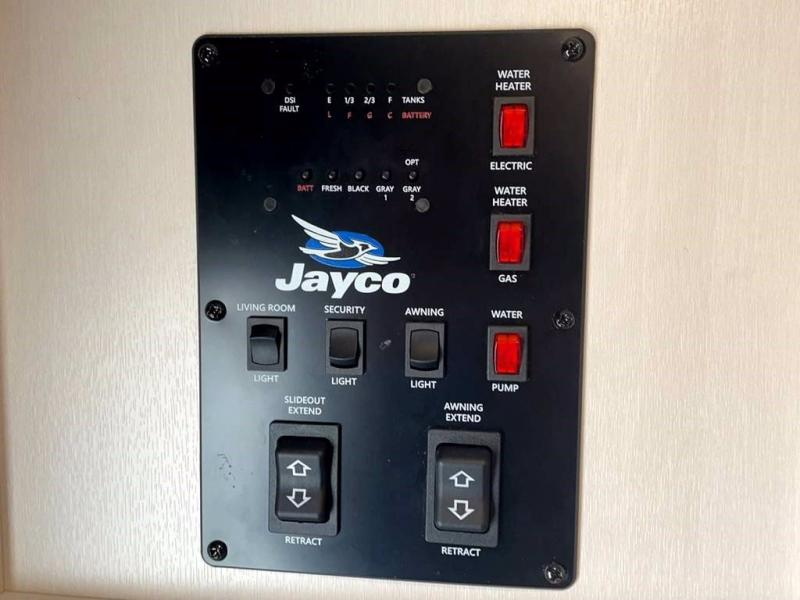 2020 Jayco WHITEHAWK 23MRB