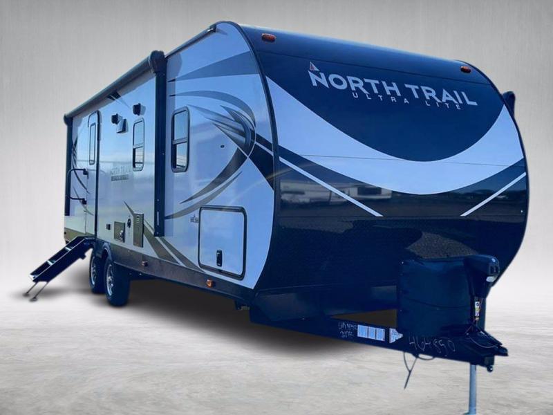 2021 Heartland RV NORTH TRAIL 24DBS