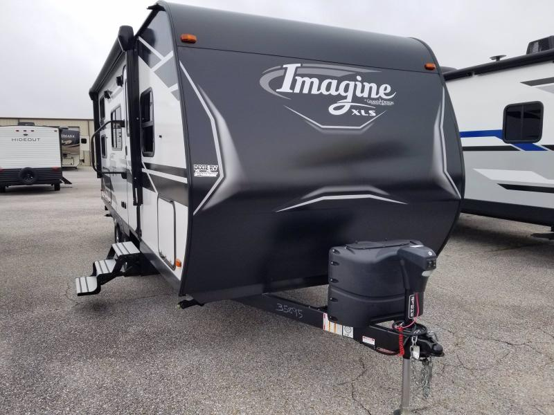 2021 Grand Design RV IMAGINE 21BHE