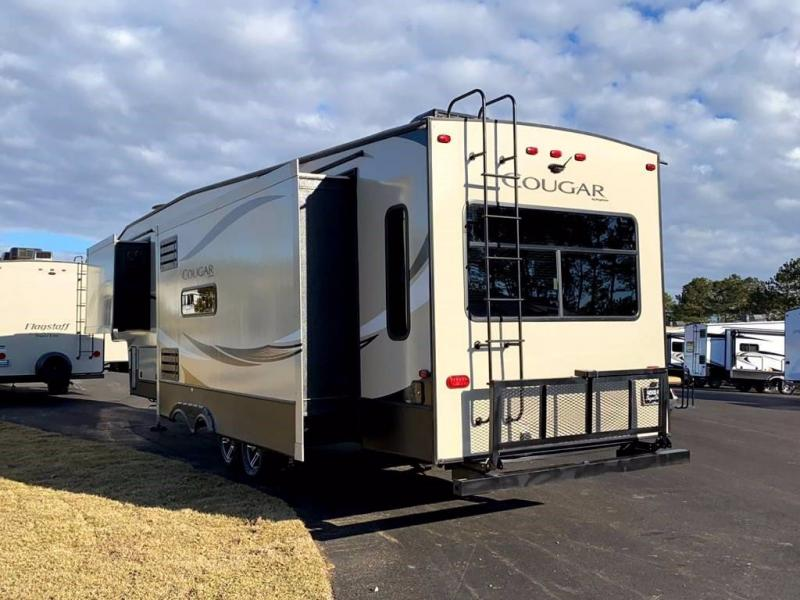 2018 Keystone RV COUGAR 344MKS