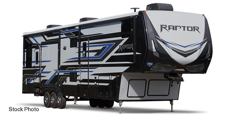 2021 Keystone RV RAPTOR 413