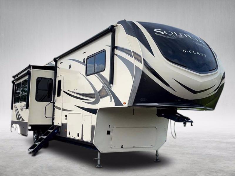2021 Grand Design RV SOLITUDE 3740BH