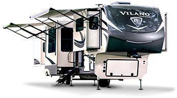 2022 Vanleigh RV VILANO 369FB