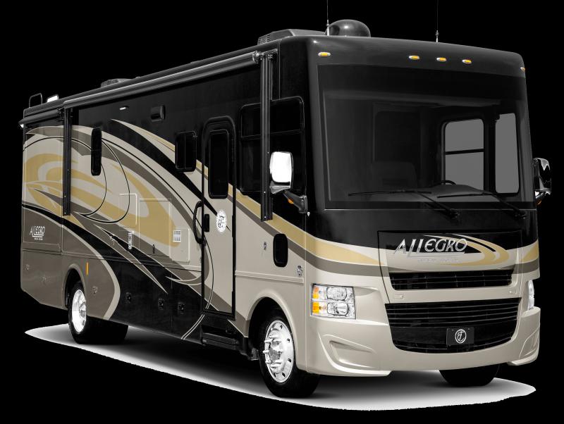 2021 Tiffin Motorhomes OPEN ROAD 34PA