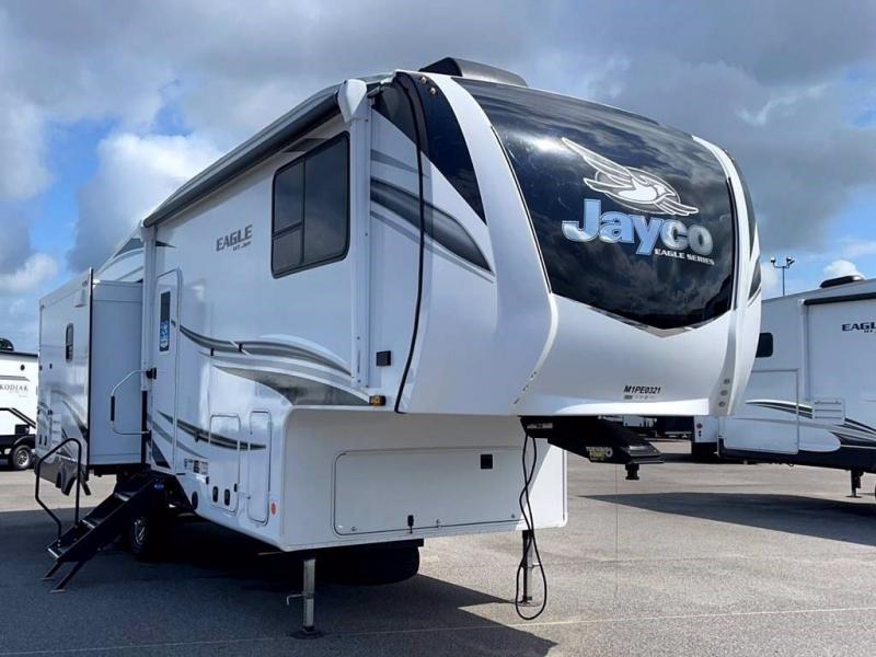 2021 Jayco EAGLE 27RS