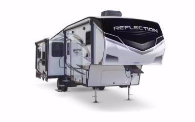2021 Grand Design RV REFLECTION 337RLS