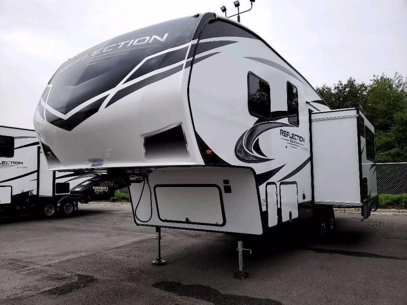 2021 Grand Design RV Reflection 150 Series 268BH
