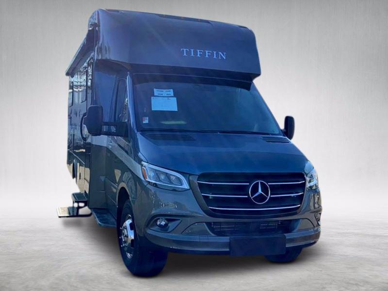 2021 Tiffin Motorhomes WAYFARER 25LW