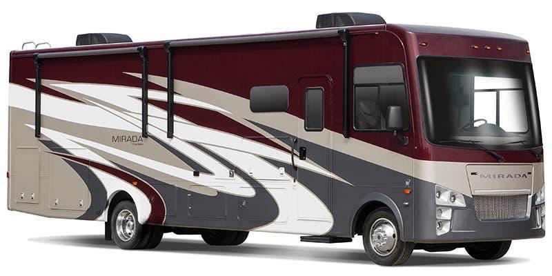 2020 Coachmen MIRADA 350OS