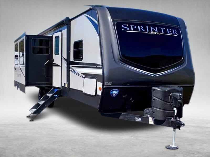 2020 Keystone RV SPRINTER LIMITED 325BMK