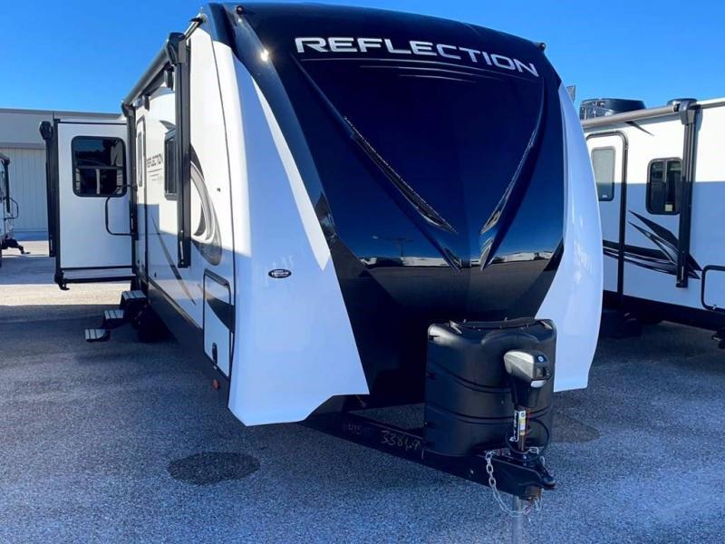 2022 Grand Design RV REFLECTION 315RLTS