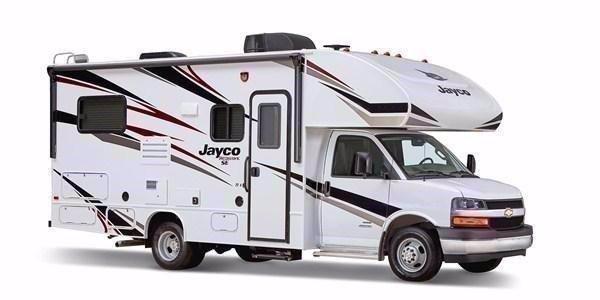 2021 Jayco REDHAWK 22A