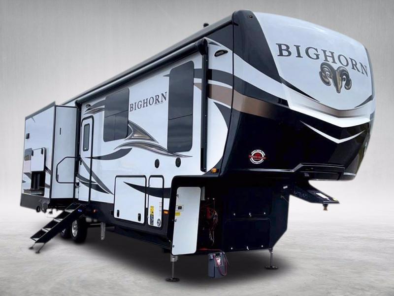 2021 Heartland RV BIGHORN 3120RK
