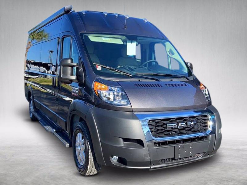 2021 Thor Motor Coach SEQUENCE 20A