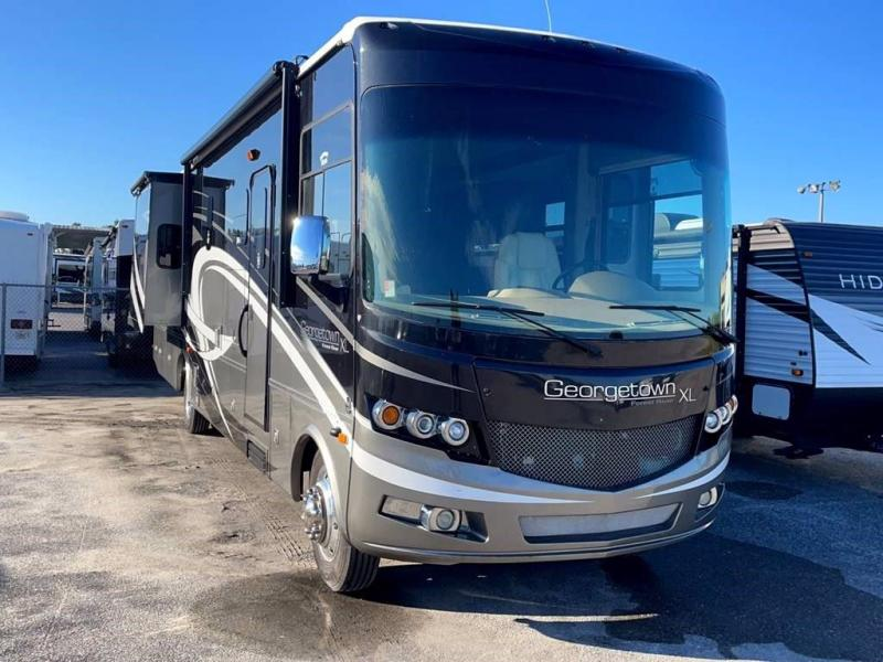 2015 Forest River XL 360DS