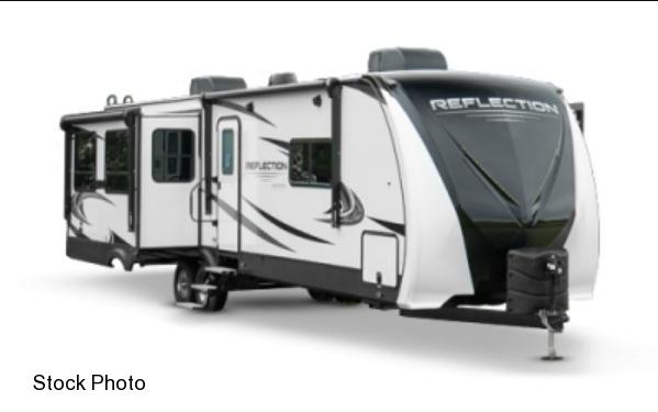 2021 Grand Design RV REFLECTION 297RSTS