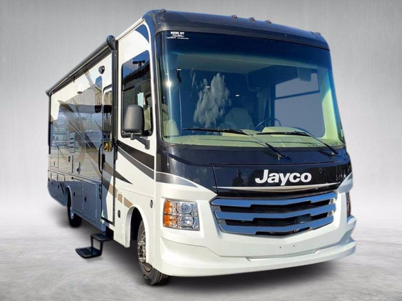 2019 Jayco ALANTE 31V