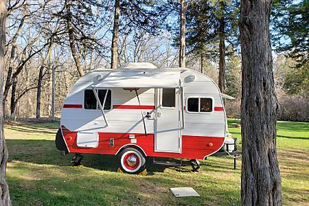 2018 Riverside RV WHITE WATER 155XL