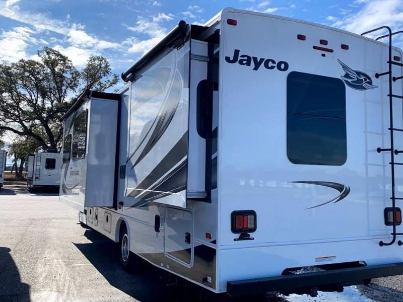 2021 Jayco GREYHAWK 29MV
