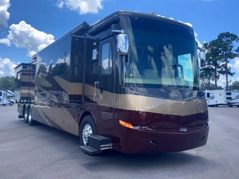 2009 Newmar MOUNTAIN AIRE 4523