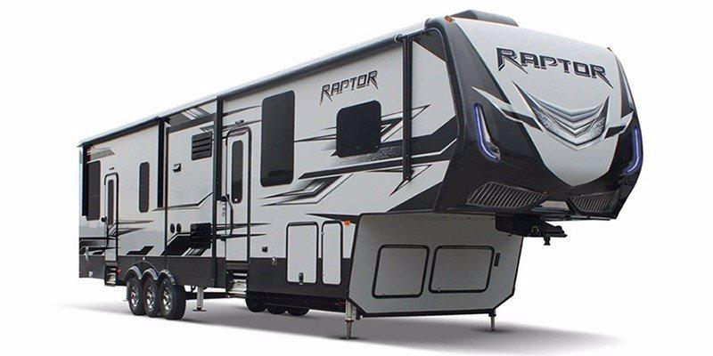 2020 Keystone RV RAPTOR 351