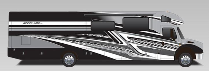 2022 Entegra Coach ACCOLADE 37K XL