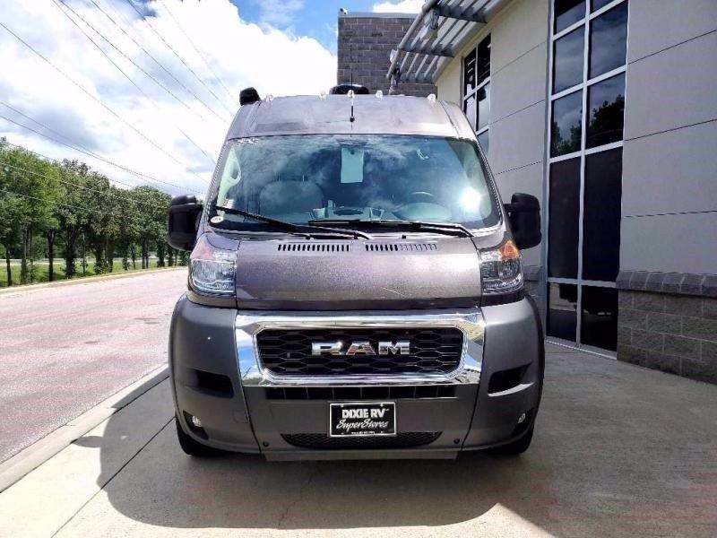 2021 Thor Motor Coach SEQUENCE 20K