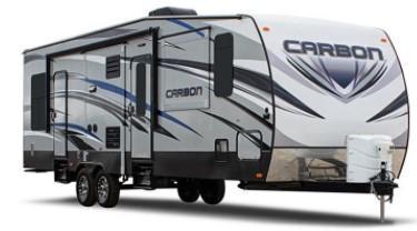2017 Keystone RV CARBON M35