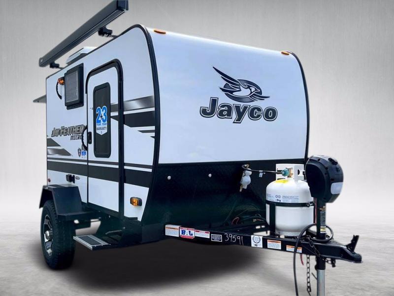 2021 Jayco JAY FEATHER 12SRK