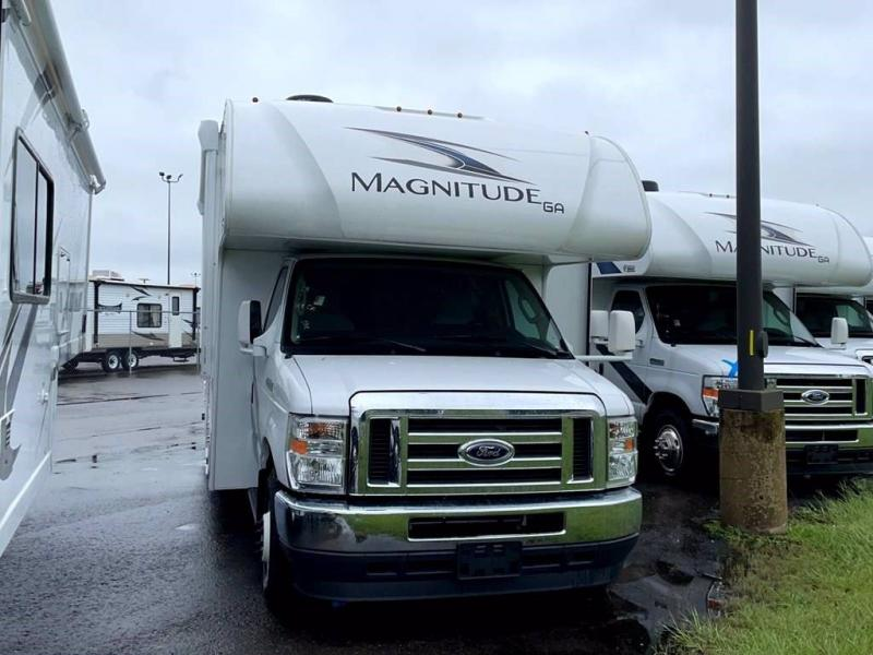 2022 Thor Motor Coach MAGNITUDE GA28