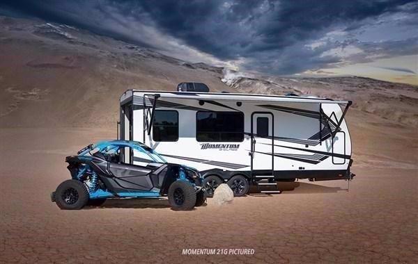 2021 Grand Design RV MOMENTUM 29GO
