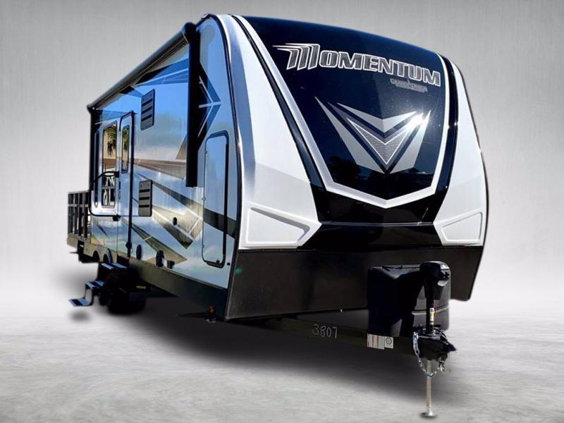 2021 Grand Design RV MOMENTUM 29GO