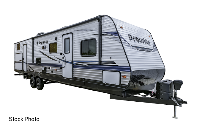 2020 Heartland RV PROWLER 276RE