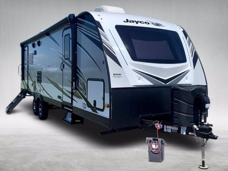 2021 Jayco WHITE HAWK 28RL