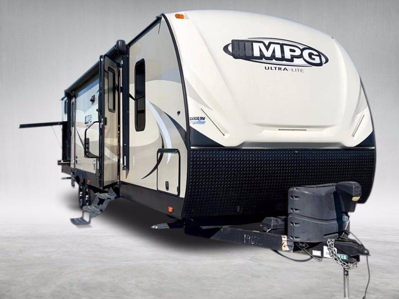 2017 Cruiser RV MPG 3100BH