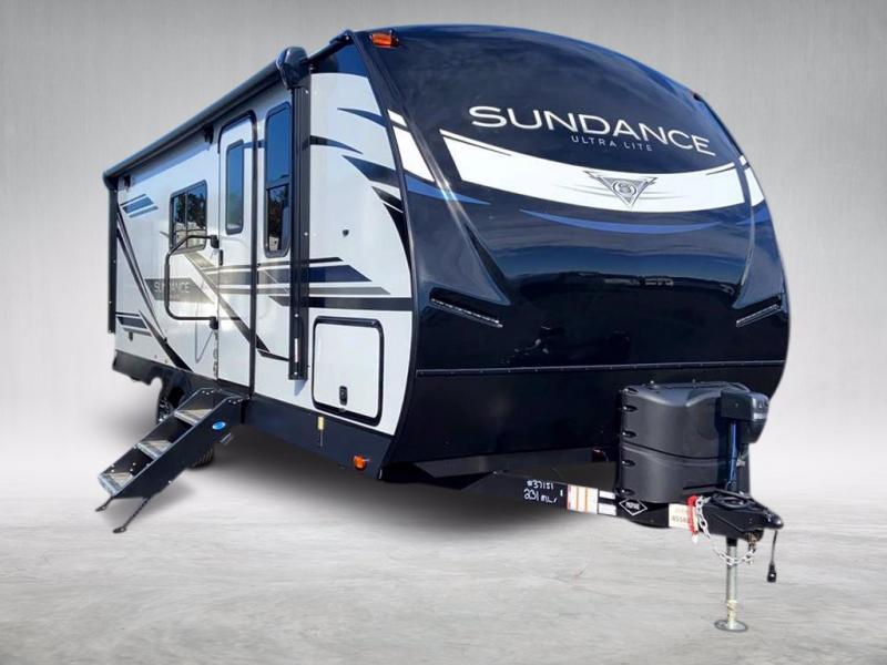 2021 Heartland RV SUNDANCE 231ML