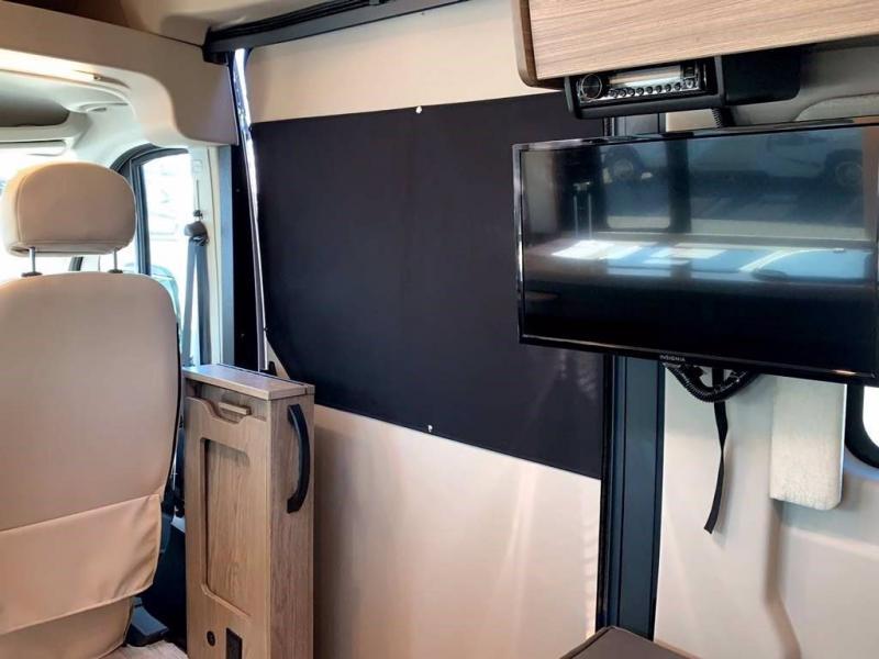2021 Entegra Coach ETHOS 20T