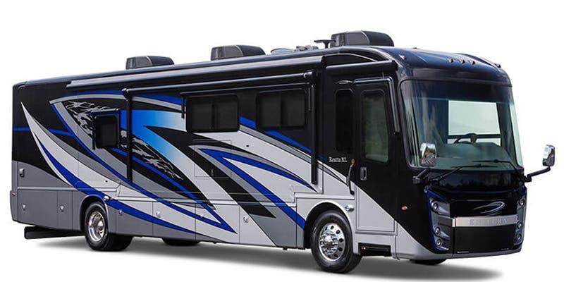 2022 Entegra Coach REATTA 40Q2