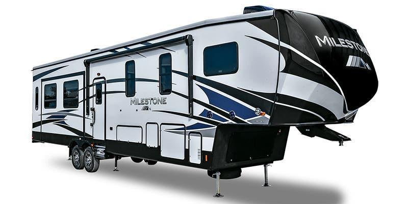 2019 Heartland RV MILESTONE 377MB