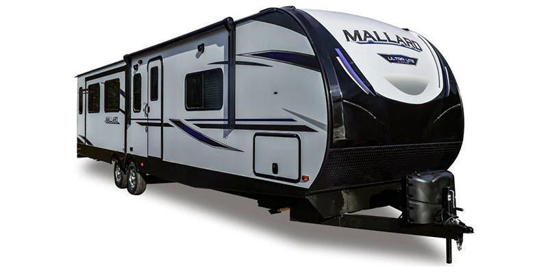 2021 Heartland RV MALLARD 210RB