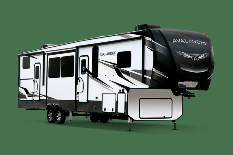 2021 Keystone RV AVALANCHE 390DS